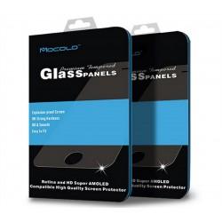 Ultra tenké tvrzené sklo Mocolo pro iPhone 4/4S - 0,33mm