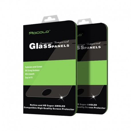 Ultra tenké tvrzené sklo Mocolo pro Samsung J5 - 0,33mm