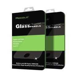 Ultra tenké tvrzené sklo Mocolo pro Samsung Galaxy A9 - 0,33mm