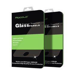 Ultra tenké tvrzené sklo Mocolo pro Asus ZenFone Max - 0,33mm