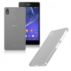 Kryt pro Sony Xperia Z2 šedý