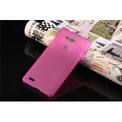 Kryt pro Huawei Mate7 růžový