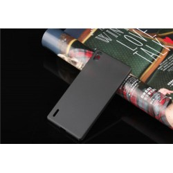 Kryt pro Huawei P7 černý