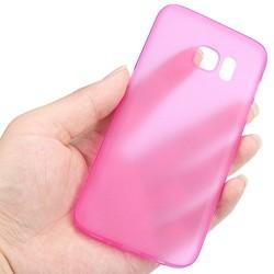 Kryt pro Samsung Galaxy S7 růžový