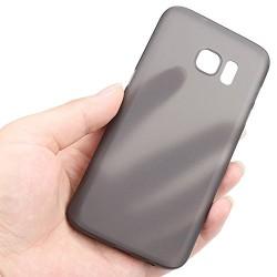 Kryt pro Samsung Galaxy S7 Edge černý