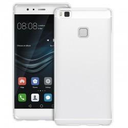 Silikonový kryt pro Huawei P9 Lite průhledný