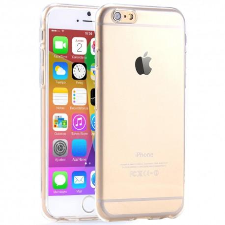 Silikonový kryt pro Apple iPhone 7/8