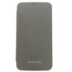 Flipové pouzdro Samsung Galaxy S5 černé