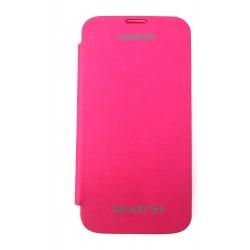 Flipové pouzdro Samsung Galaxy S5 růžové