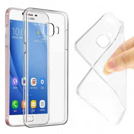 Silikonový kryt pro Samsung Galaxy C7