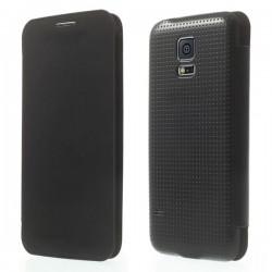 Flipové pouzdro Samsung Galaxy S5 mini - černé