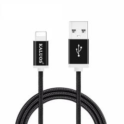 Kaluos datový kabel pro Apple 2m černý