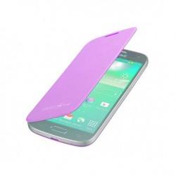 Kryt pro Samsung Galaxy S4 mini fialový