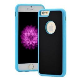Antigravitační kryt pro Apple iPhone 7/8 - modrý