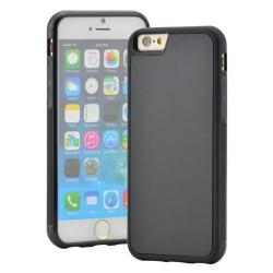 Antigravitační kryt pro Apple iPhone 5/5S/SE - černý