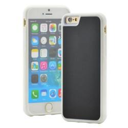 Antigravitační kryt pro Apple iPhone 5/5S/SE - bílý