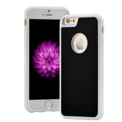 Antigravitační kryt pro Apple iPhone 6 Plus - bílý