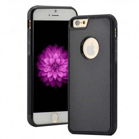 Antigravitační kryt pro Apple iPhone 7/8 Plus - černý