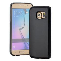 Antigravitační kryt pro Samsun Galaxy S6 - černý