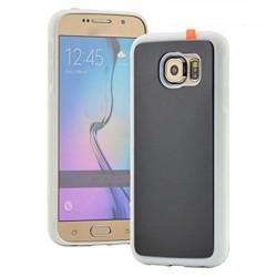 Antigravitační kryt pro Samsung Galaxy S6 - bílý