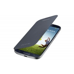 Flipové pouzdro Samsung Galaxy S4 - černé