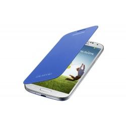 Flipové pouzdro Samsung Galaxy S4 - modré