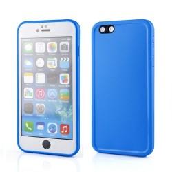 Vodotěsný kryt pro Apple iPhone 7/8 - modrý