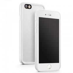 Vodotěsný kryt pro Apple iPhone 7/8 Plus - bílý