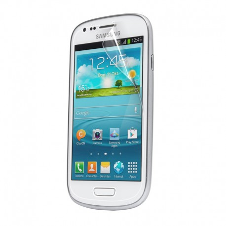 Ochranná fólie pro Samsung Galaxy S3 mini