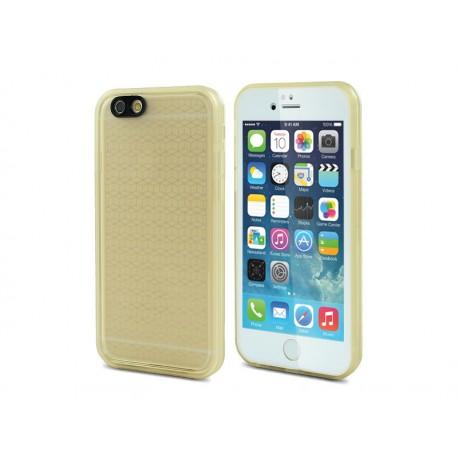 Vodotěsný kryt pro Apple iPhone 6/6S - zlatý