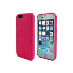 Vodotěsný kryt pro Apple iPhone 6/6S - růžový