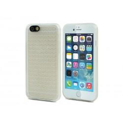 Vodotěsný kryt pro Apple iPhone 6/6S - čirý