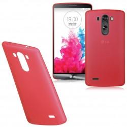 Kryt pro LG G3 červený