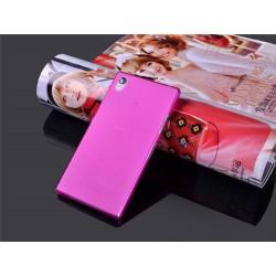 Kryt pro Sony Xperia Z1 růžový
