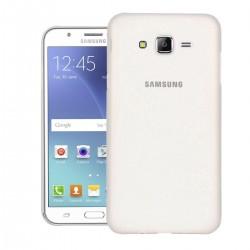 Kryt pro Samsung Galaxy J7 bílý