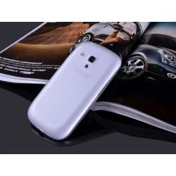 Kryt pro Samsung Galaxy S3 mni bílý