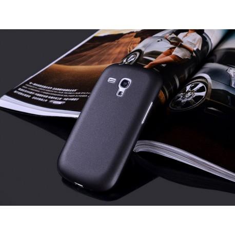 Kryt pro Samsung Galaxy S3 mni černý