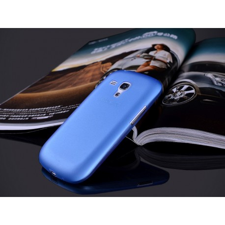 Kryt pro Samsung Galaxy S3 mni modrý