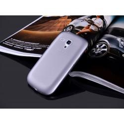 Kryt pro Samsung Galaxy S3 mni šedý