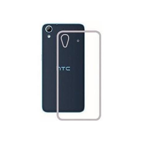 Ultratenký silikonový kryt pro HTC Desire 626 - průhledný