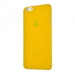 Kryt Apple iPhone 7/8 žlutý