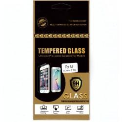Tvrzené sklo pro Samsung Galaxy A8