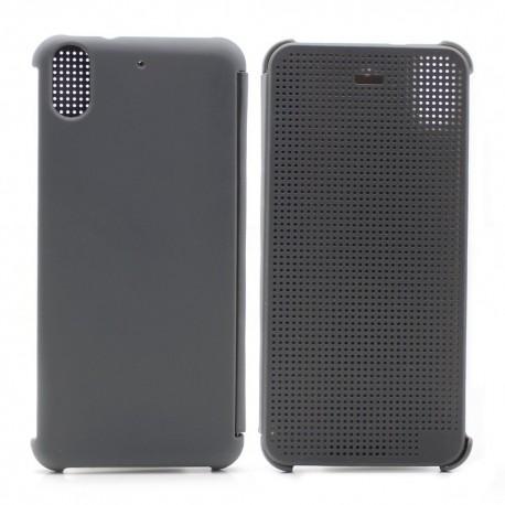 Pouzdro DOT VIEW HTC Desire 626