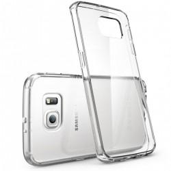 Silikonový kryt pro Samsung Galaxy S8 - průhledný