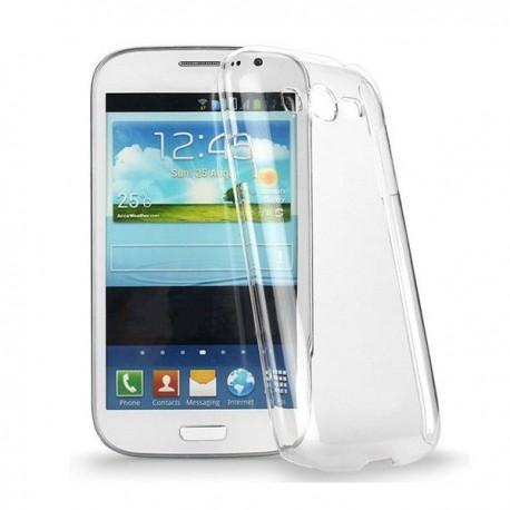 Silikonový kryt pro Samsung Galaxy Grand Duos