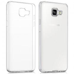 Ultratenký silikonový kryt pro Samsung Galaxy  J7 Prime (2016)