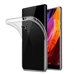 Silikonový kryt pro Xiaomi Mi Mix - průhledný
