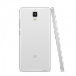Silikonový kryt pro Xiaomi Mi4