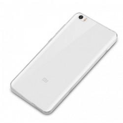Silikonový kryt pro Xiaomi Mi3 - průhledný