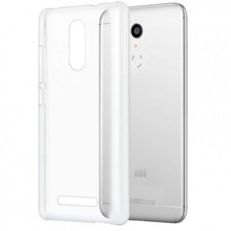 Silikonový kryt pro Xiaomi Redmi Note 3 / Note 2 Pro